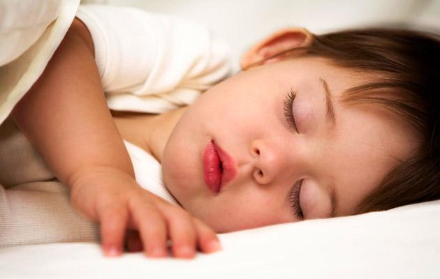GPC. Trastornos del sueño en la infancia y adolescencia en atención primaria