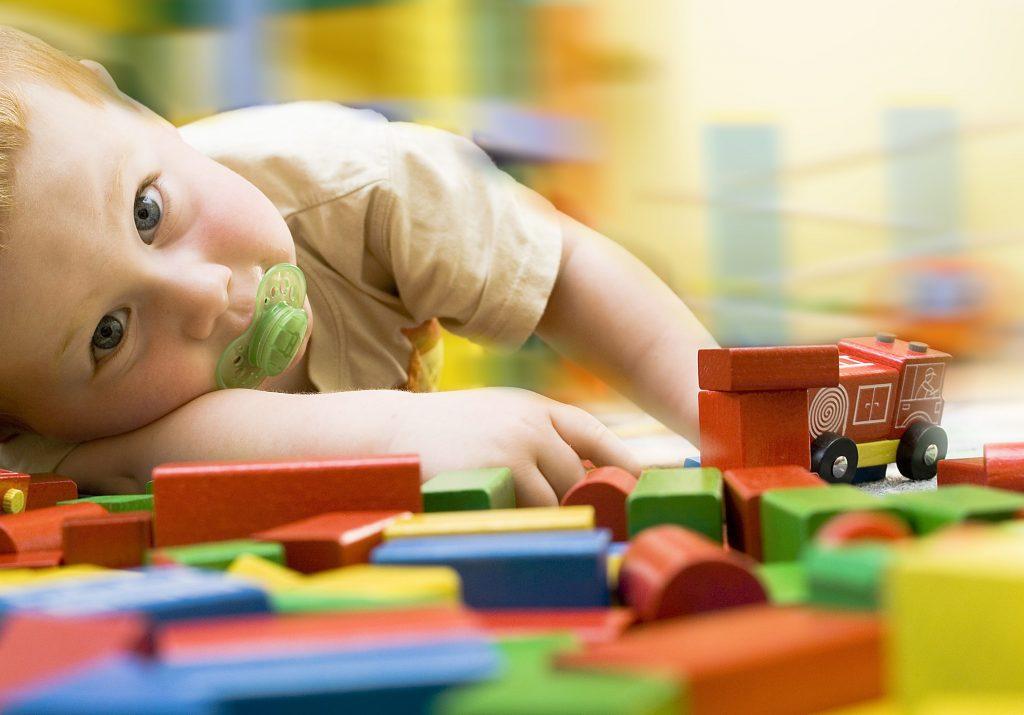 Guía de seguridad de productos infantiles