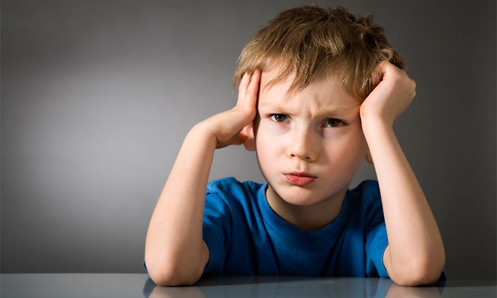 Protocolo de manejo de la cefalea en el niño en atención primaria