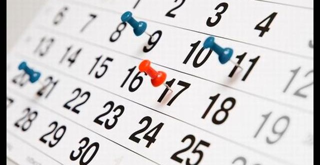 Calendario vacunal CAIB 2016