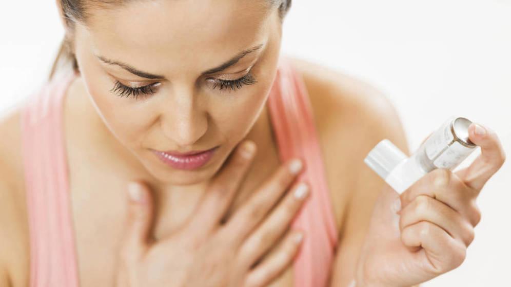 Corticoides inhalados como medicación de rescate para el asma. Sesión con el Dr. Borja Osona
